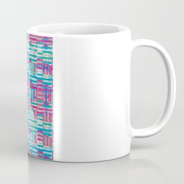 Equality II Coffee Mug