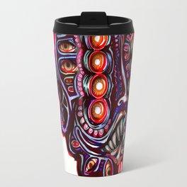Masked Bobo Travel Mug