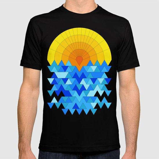 Sun & Sea T-shirt