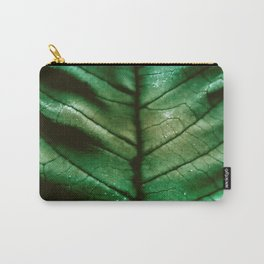Dragon Spine Carry-All Pouch