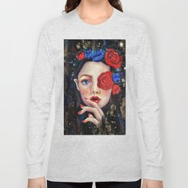 Idola Long Sleeve T-shirt