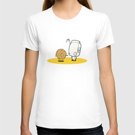cookies love cream T-shirt