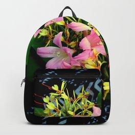 Naked Ladies, Gingerly Backpack
