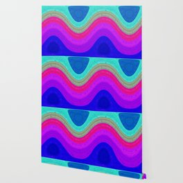 Waveform Wallpaper