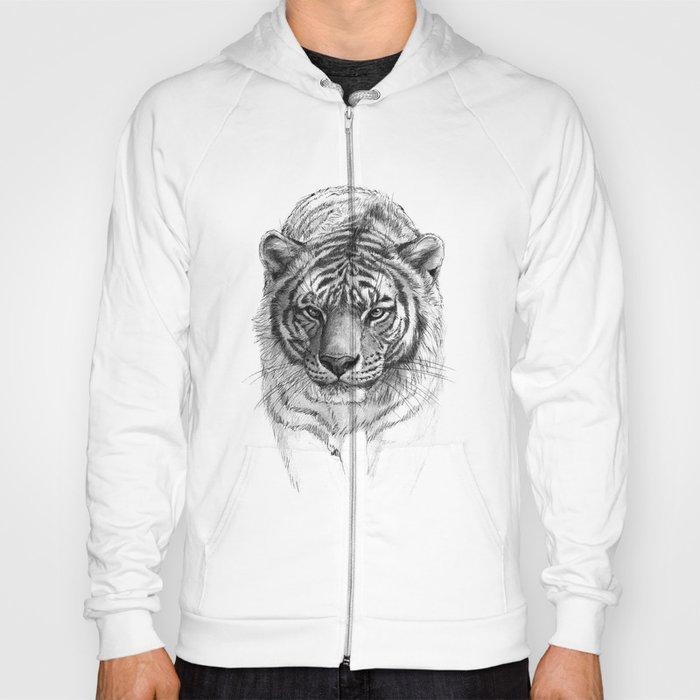 Tiger SK0102 Hoody