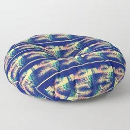 Murray Groundhog Day Bill Phil Floor Pillow