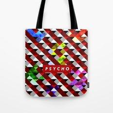PSYCHO Tote Bag