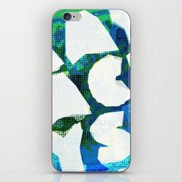 Cataclysm Multi Coloured Geometry iPhone Skin