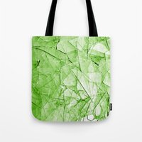 oz Tote Bags featuring OZ by Dozzo