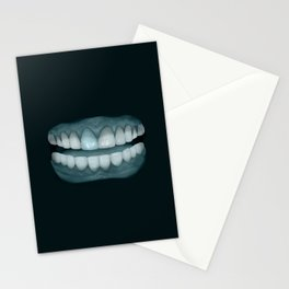 Blue Tooth 2 Stationery Cards