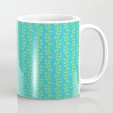 Tropical Vines Mug