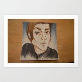 Fuckboy Art Print