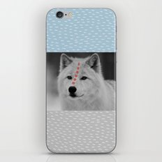 Silent Kingdom iPhone & iPod Skin