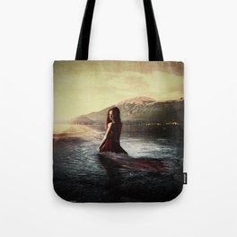 Lure Tote Bag