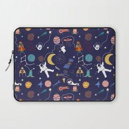 Galaxy space Laptop Sleeve