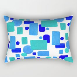 Color play No.2 Rectangular Pillow