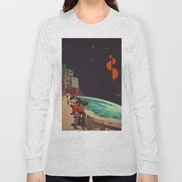 Hopes And Dreams Long Sleeve T-shirt