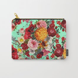EXOTIC GARDEN XV Carry-All Pouch
