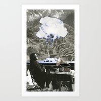 liberolution Art Print