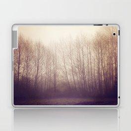 Into the Fog Laptop & iPad Skin