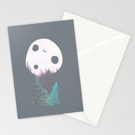 Dreamland Kodama Stationery Cards
