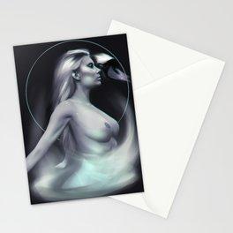 Swan Princess Stationery Cards