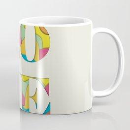 Simply love Coffee Mug