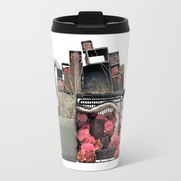 Boxes of Disappointments  Travel Mug