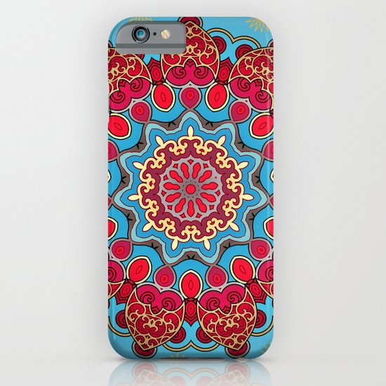Mix&Match:  Merry Christmas From Tibet (with LOVE!) 03 iPhone & iPod Case
