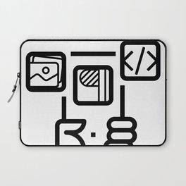 The Millennial Centennial Laptop Sleeve