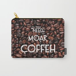 Coffeh Carry-All Pouch