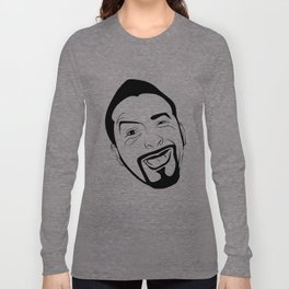 The amused Koksmann Long Sleeve T-shirt