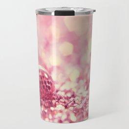 Drip drop Travel Mug