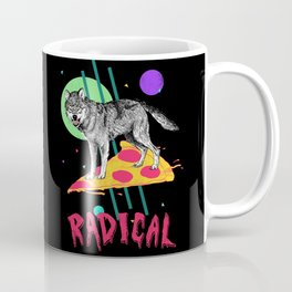 So Radical Coffee Mug