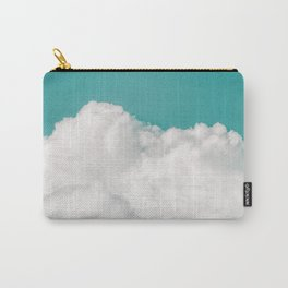 Dreaming Of Mountains Carry-All Pouch