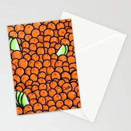 Ikura Overload Stationery Cards