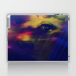 Burning Eyes 03 Laptop & iPad Skin