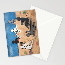 Children Know Stationery Cards