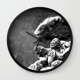 blackshells Wall Clock