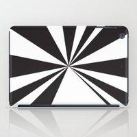 pyramid iPad Cases featuring Pyramid by Vadeco