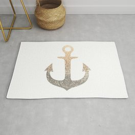 GOLD ANCHOR Rug