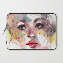 Innocence Laptop Sleeve
