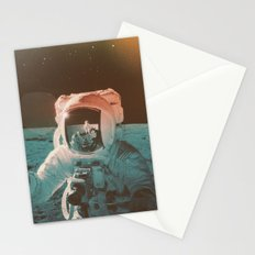 Project Apollo - 7 Stationery Cards