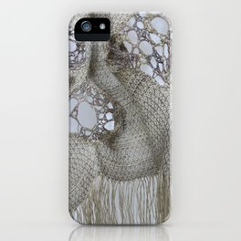 Cisterna iPhone Case