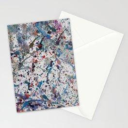 Aerials Stationery Cards