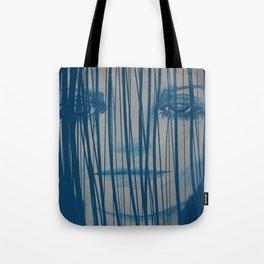 Blue Mind Tote Bag