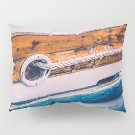 Set Sail III Pillow Sham