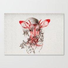 Wildlife VI Canvas Print
