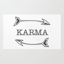 Karma Rug