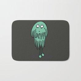 Soggy Fluff Monster Bath Mat